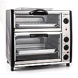 oneConcept All-You-Can-Eat • Four grill • Four électrique •...