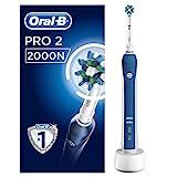 Oral-B PRO22000N CrossAction Brosse à Dents Électrique...