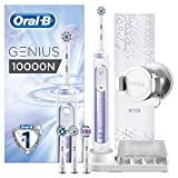 Oral-B Genius 10000N Orchid Purple Brosse À Dents Électrique Par...